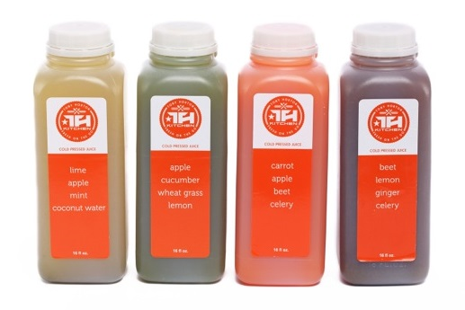 Cold Pressed Convenience 7 Eleven Tests Hpp Juice