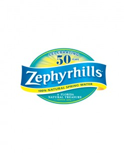 Zephyrhills Water to Donate $50,000 for Tampa Bay Community - BevNET com
