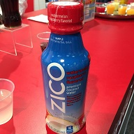 ZICO Watermelon Strawberry