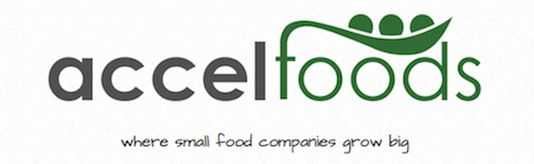 AccelFoods Showcases Four Food and Beverage Start-ups