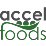 accelfoods logo