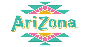 ARIZONA BEVERAGES LOGO
