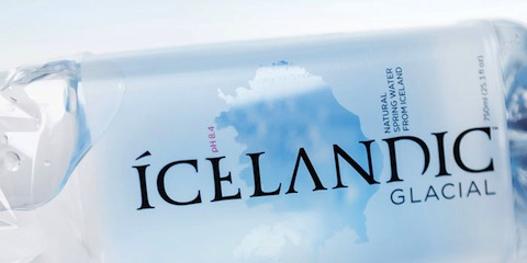 Icelandic Glacial Water Announces Distribution in Macau, China