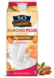 so delish almond