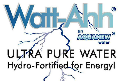 Aquanew Donates 3000 Bottles of Watt-Ahh to the Modern Pentathlon and Contributes More than $6,000 to ChildHelp