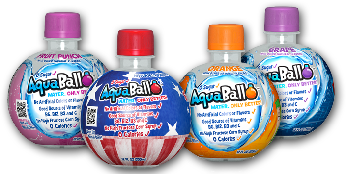 AquaBall Expands its Distribution Through the Club Channel