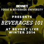 Give Your Beverage Co. a Running Start with Beverages 101