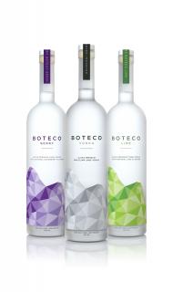 Boteco Vodka