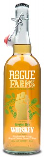 Rogue Oregon Rye Whiskey
