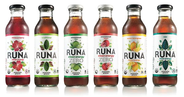 Runa-bottles