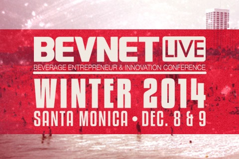 BevNET Live Winter '14: Over 40 Industry-Leading Sponsors and Exhibitors