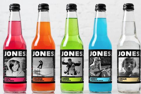Jones Soda Co. Reports Its Fiscal 2014 Third Quarter Earnings