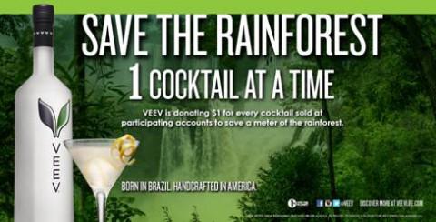Veev Rainforest