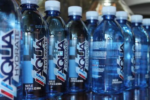 AQUAhydrate Hires Hal Kravitz as New CEO