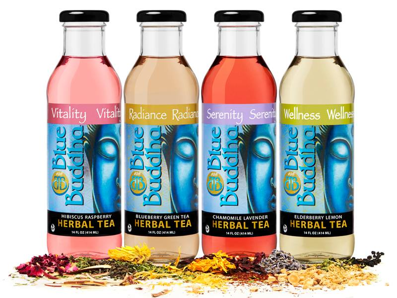 Braintrust Doubles Down on Tea, Buys Blue Buddha
