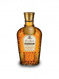 Crown Royal Signature Coffey Rye Whisky