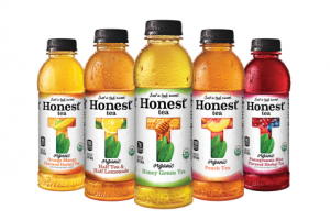 Honest Tea Updates Line of Organic Iced Teas