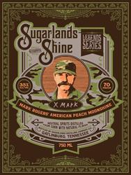 Sugarlands Shine American Peach a