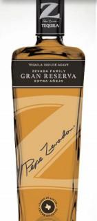 Z Tequila Gran Reserva