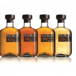 Balblair Distillery Releases Four Vintage Whisky Expressions