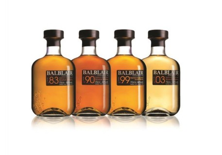 Balblair Single Malt Scotch Whisky