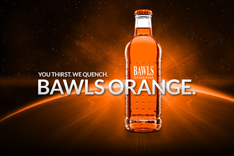 Review: Bawls Orange