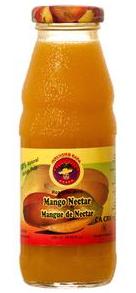 Mounsier Papa Mango Nectar
