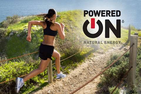 Powered ON Natural Energy Gives Back to Vitamin Angels