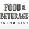 The Ultimate 2015 Food & Beverage Trend List