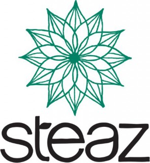 Steaz Logo