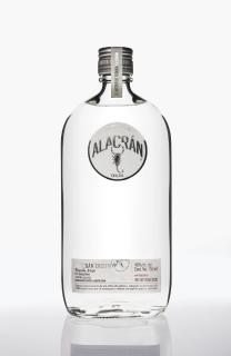 Alacran Cristal Image