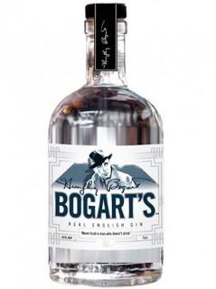 Bogart's Gin Front