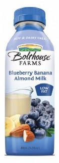 Bolthouse Blueberry Banana Almond Milk