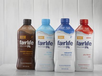 fairlife LLC filtered milk