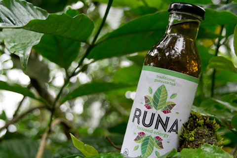 Transitional Times at Runa