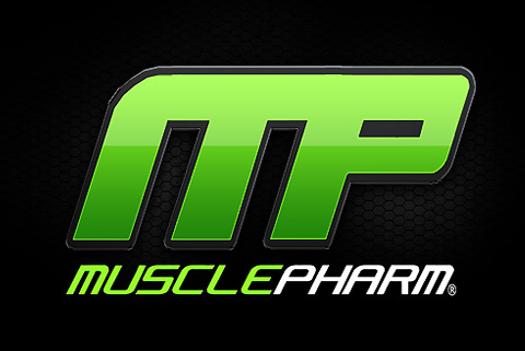 MusclePharm Expands Partnership with Tiger Woods