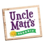 Uncle Matt's Organic Expands Fruit-Infused, Cold Pressed Probiotic Water Line