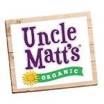Uncle Matt's Organic Debuts New Functional Juice and Lemonade Offerings
