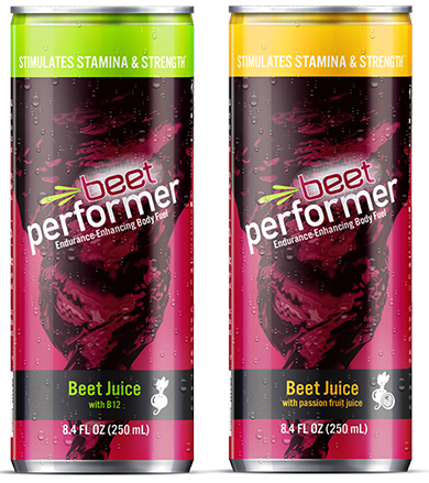 Beet Performer Makes its Debut on Amazon.com