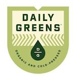 Daily Greens Launches Organic Cold-Pressed Smoothie Line for Kids Exclusively at Whole Foods