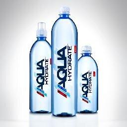 AQUAhydrate Sponsors Tri-Star Motorsports and Blake Koch Ahead of Drive4Clots.com 300