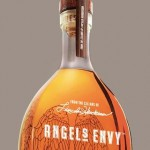 Angel's Envy Announces Cask Strength Limited-Edition Release in Select Markets