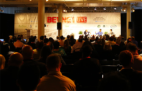BevNET Live Summer 2015 Initial Speakers and Topics Announced