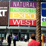 Investing: Nothing Splashy, But Lots of Investors in the Expo West Pool