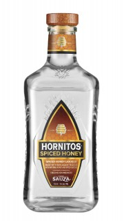 Hornitos Tequila Spiced Honey