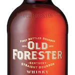 Brown-Forman Names Campbell Brown President of Old Forester