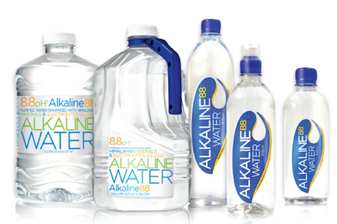 The Alkaline Water Company Adds Distribution in Southern California Through Heimark