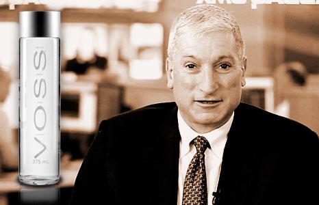 BevNET Live NYC '15: Jack Belsito, Voss CEO, Talks Strategy, Shifts, Snapple