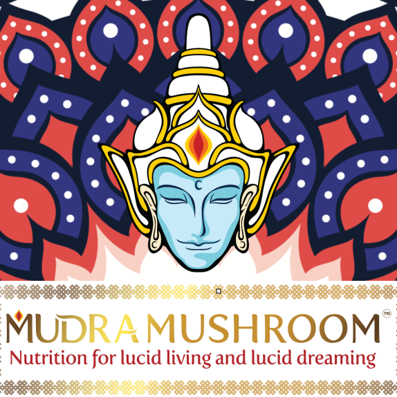 Mudra Mushroom Iced Tea Now Available in Whole Foods' Northeast Region