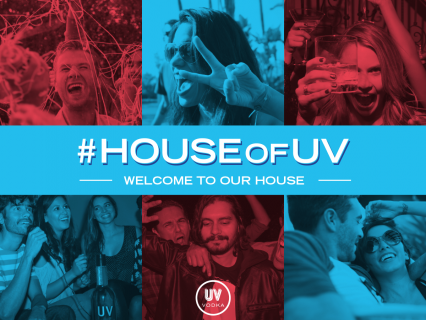 house of uv